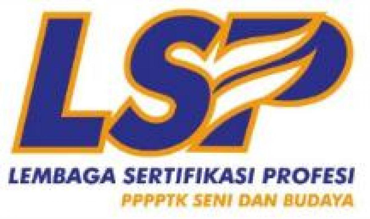 LSP P4TK SENI BUDAYA YOGYAKARTA